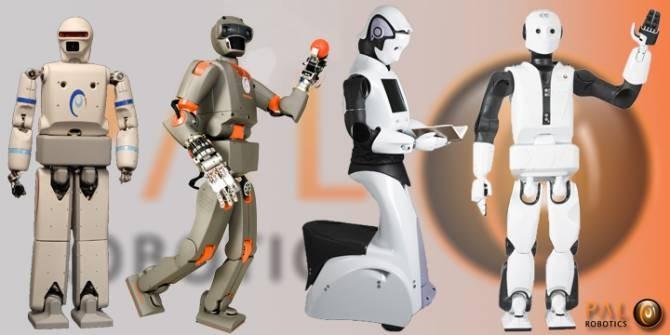 the history and importance of robots As these examples suggest, industrial robots are typically used to replace human workers in factory operations  history of technology: automation and the computer.
