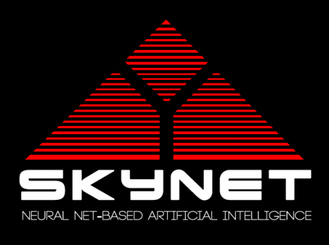 SkyNet Cyberdyne Systems