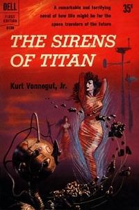Сирены Титана, 1959